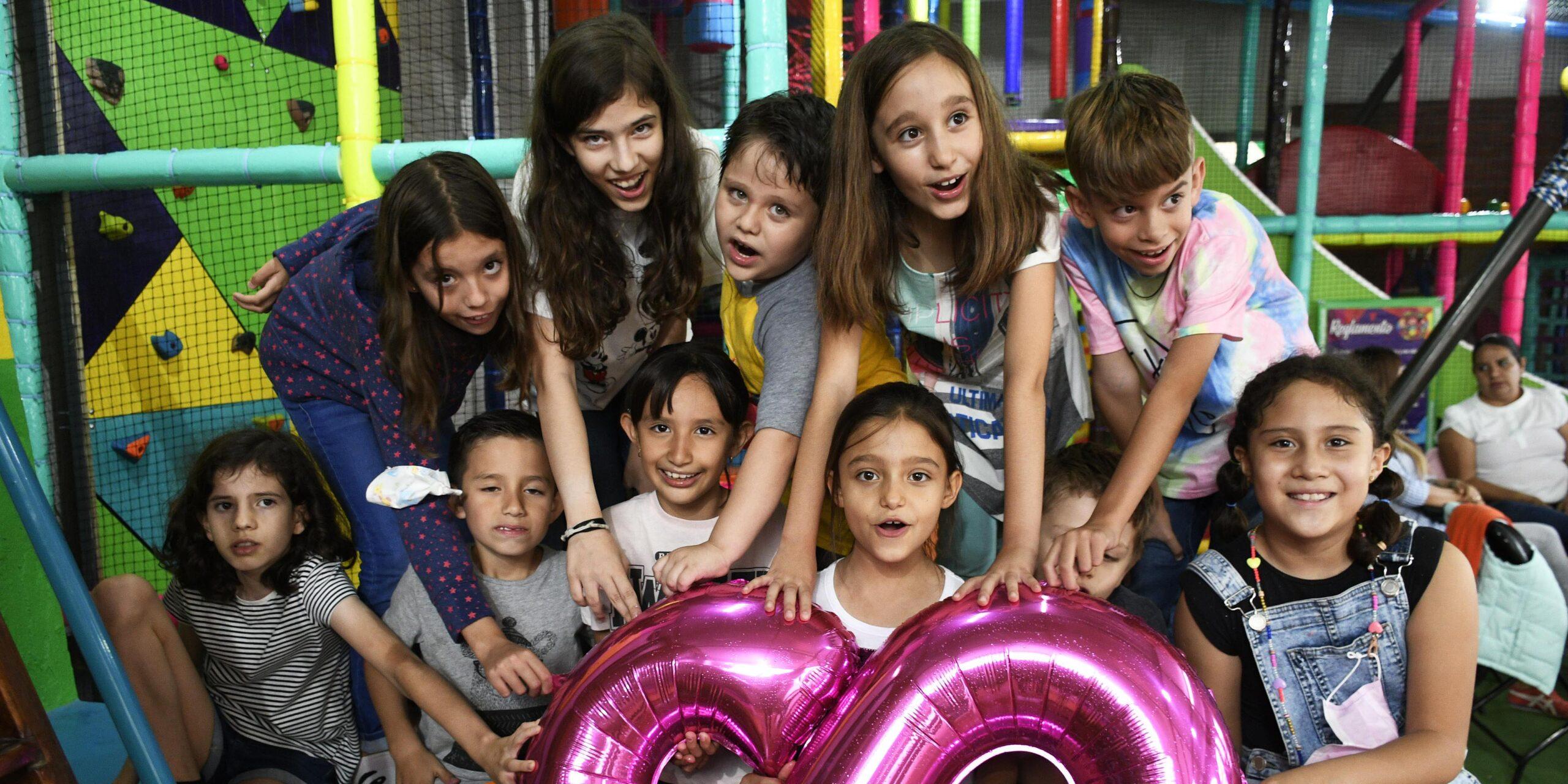 ¡Felicitaciones para Sofí!   El Imparcial de Oaxaca