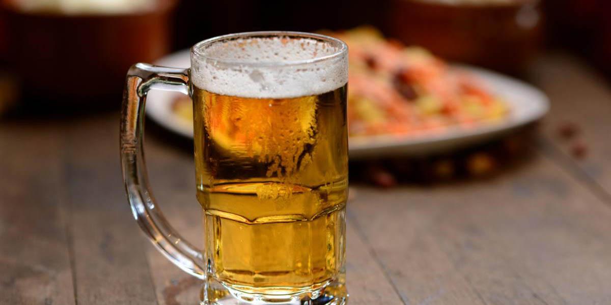 Descubre de qué está hecha la cerveza sin alcohol | El Imparcial de Oaxaca