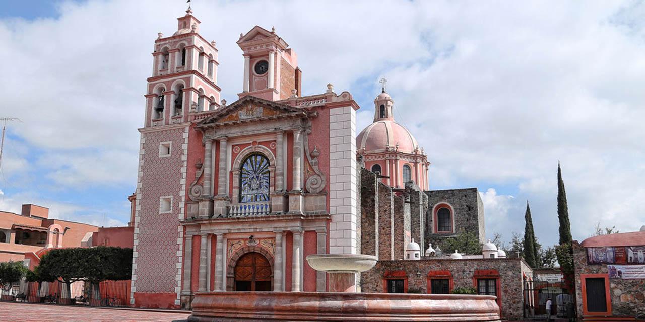 Los pueblos mágicos más buscados en internet por mexicanos | El Imparcial de Oaxaca