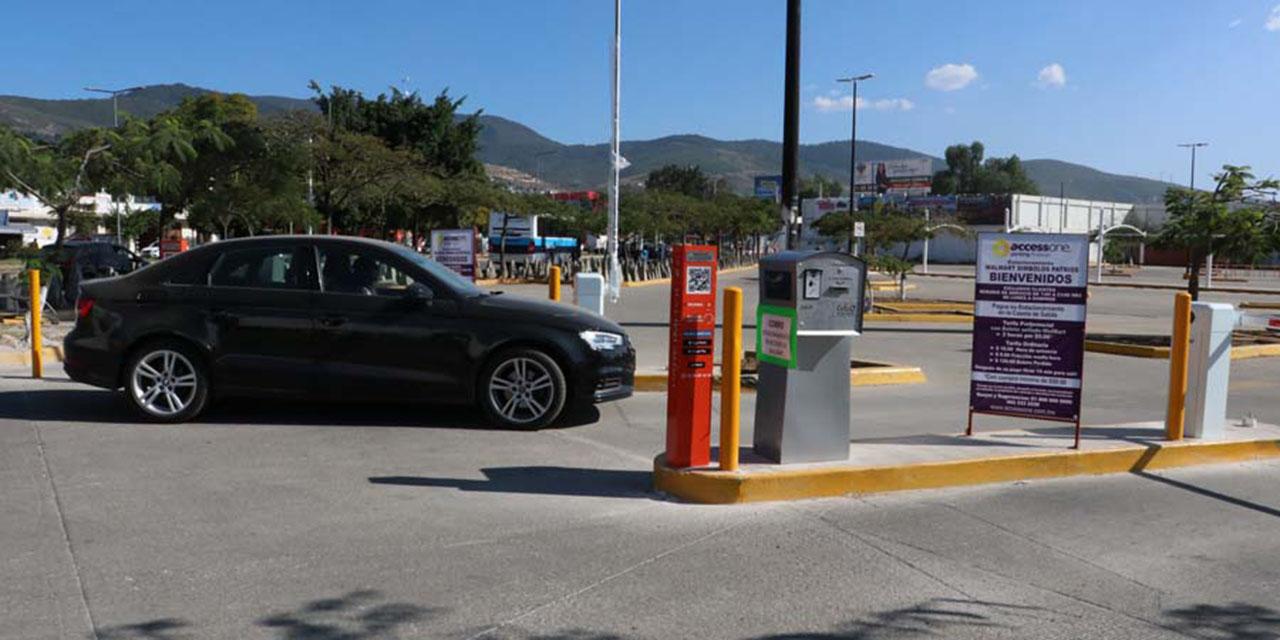 Supermercados de Oaxaca burlan la ley con aparcamientos   El Imparcial de Oaxaca