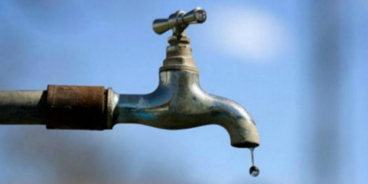 Sin agua, habitantes de la capital oaxaqueña padecen por cortes | El Imparcial de Oaxaca
