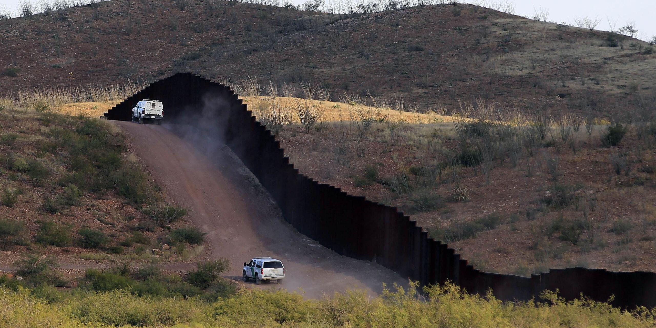 Rescatan a 130 menores migrantes en la frontera Sonora-Arizona | El Imparcial de Oaxaca