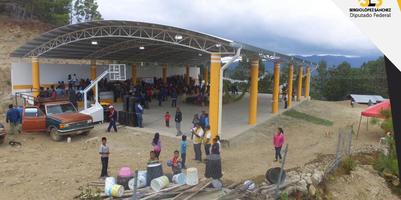 Guerrero Grande pide medidas cautelares | El Imparcial de Oaxaca