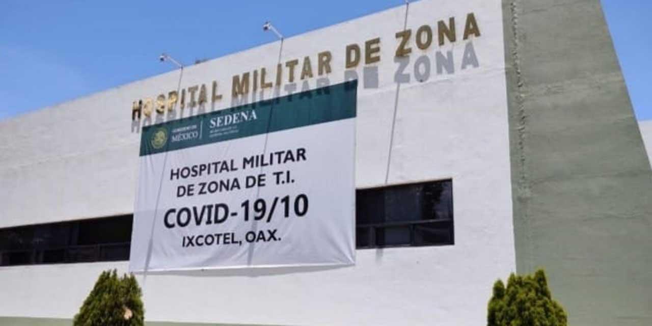 4T no ha entregado premio de rifa del avión al Hospital de Ixcotel   El Imparcial de Oaxaca