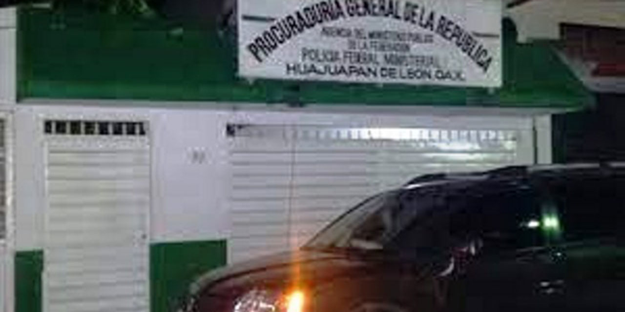 Arrestan a edil de Calihualá por portación de arma de fuego | El Imparcial de Oaxaca