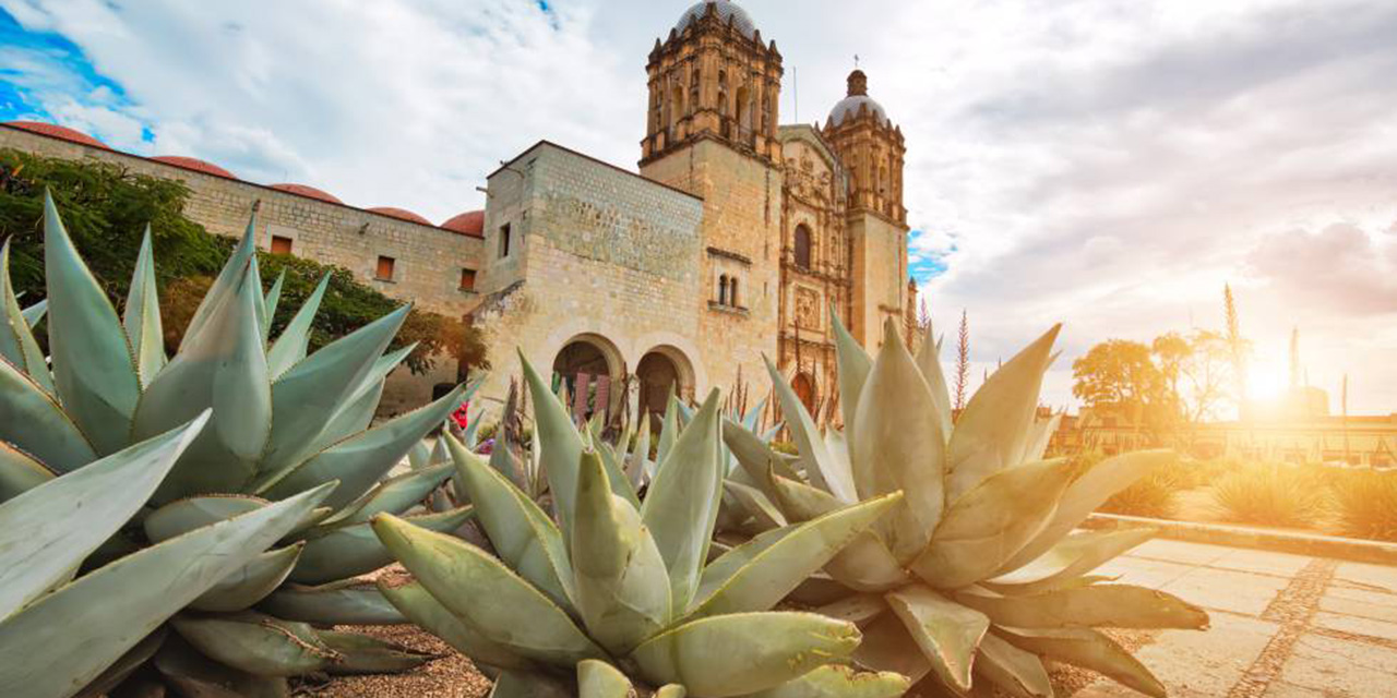 La ciudad de Oaxaca nominada en los World Travel Awards 2021 | El Imparcial de Oaxaca
