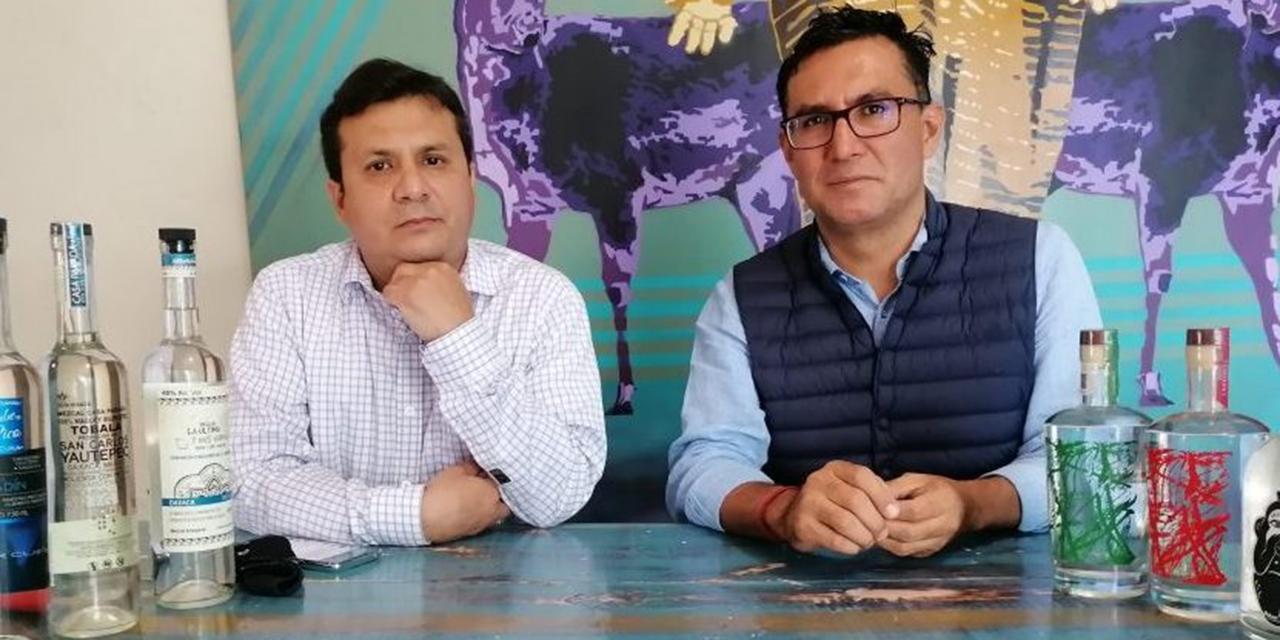 Clúster Mezcal impulsa modernización del IEPS   El Imparcial de Oaxaca