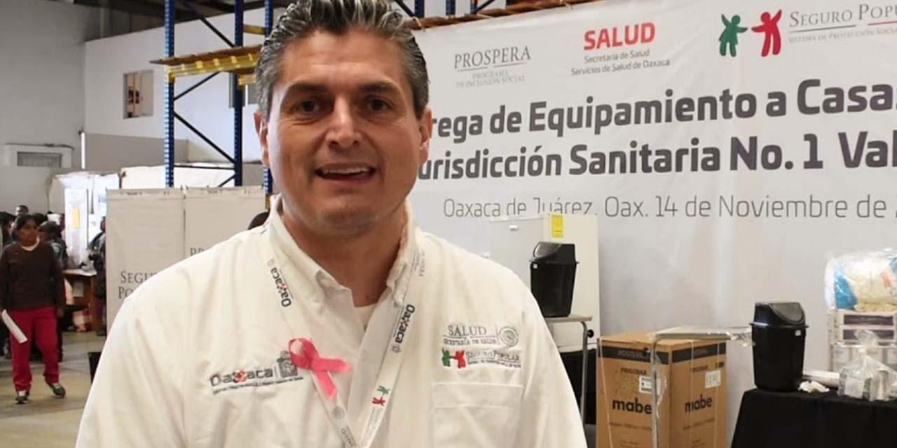 Presumen desvío de recursos en los SSO | El Imparcial de Oaxaca