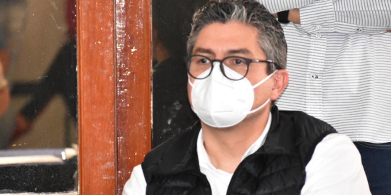 Ligan a titular de SSO con paraísos fiscales   El Imparcial de Oaxaca