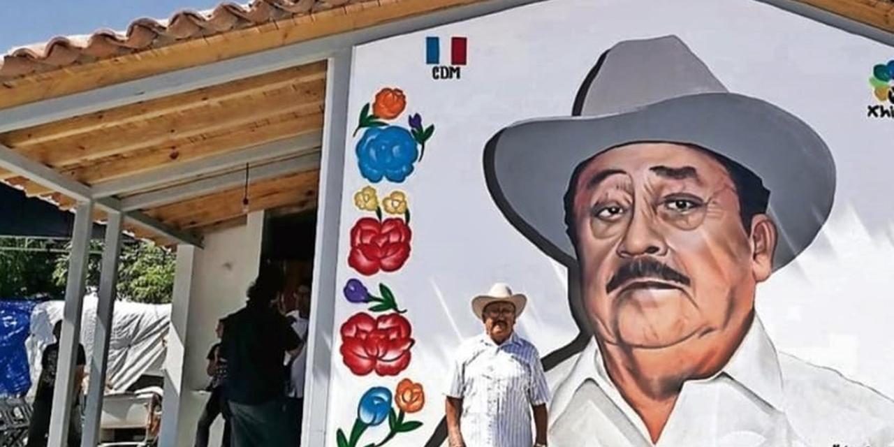 Muere pintor juchiteco; creador de estandartes tradicionales | El Imparcial de Oaxaca