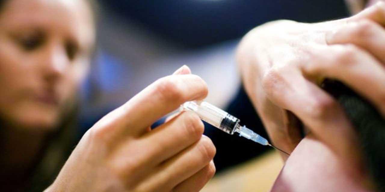 Retrasan un mes vacunación contra influenza en Oaxaca | El Imparcial de Oaxaca