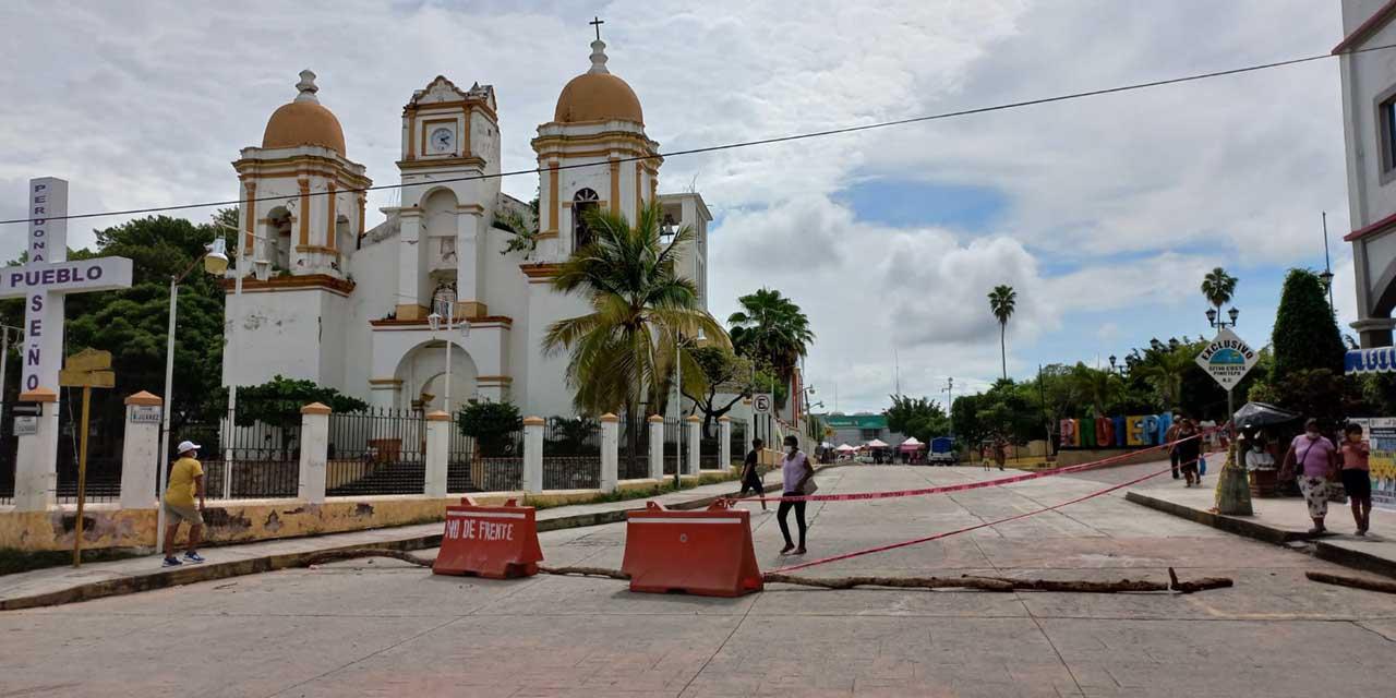 Covid-19 no da tregua en Pinotepa   El Imparcial de Oaxaca
