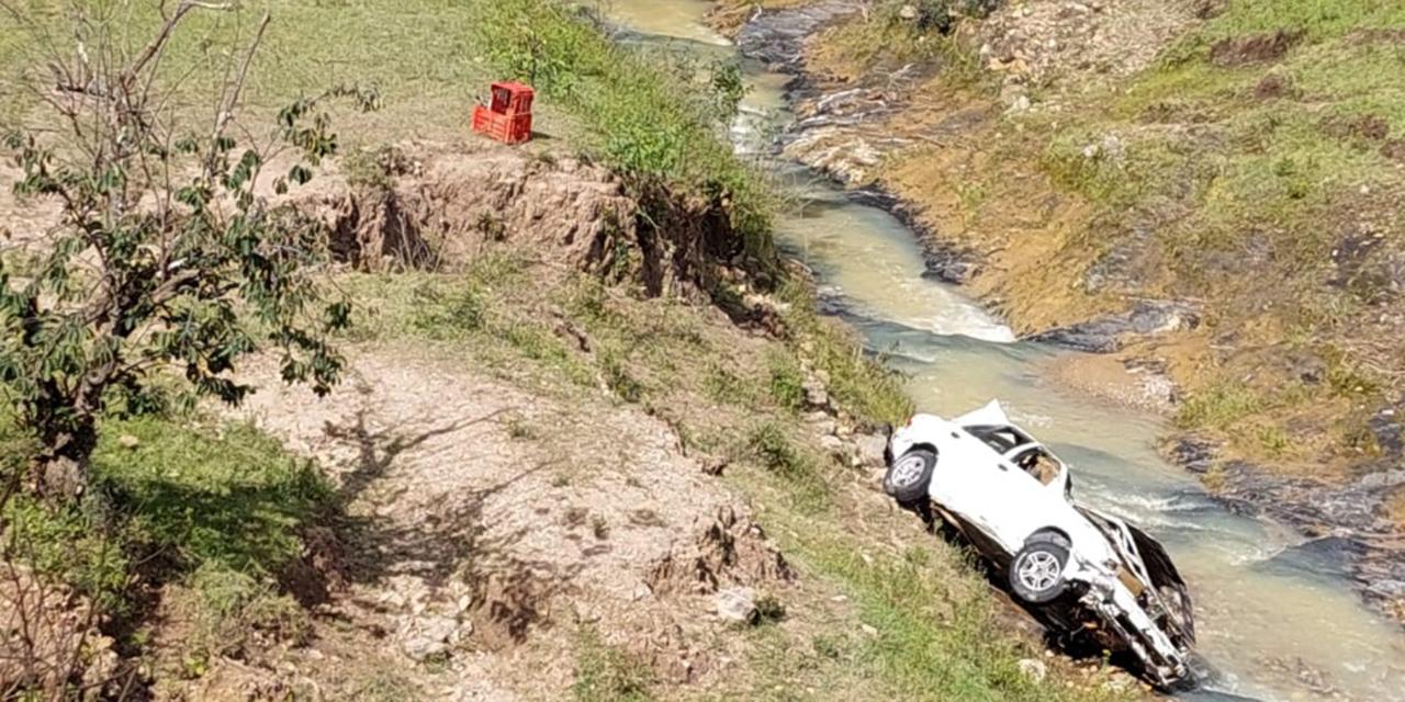 Oaxaca suma 22 víctimas por el temporal | El Imparcial de Oaxaca