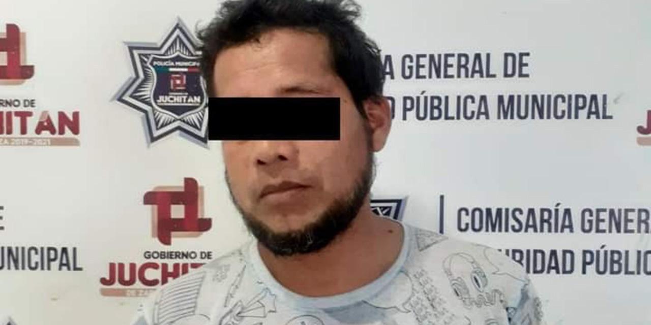 Los detienen por asalto en Juchitán | El Imparcial de Oaxaca