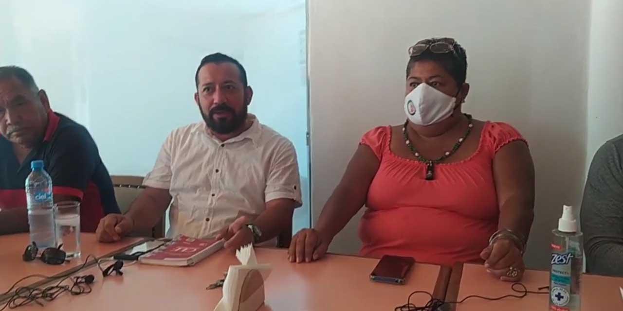 Sindicatos del Istmo logran aumento del 10%   El Imparcial de Oaxaca