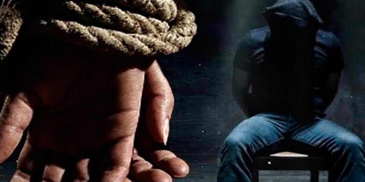 Aumentan delitos de trata secuestros y extorsiones   El Imparcial de Oaxaca