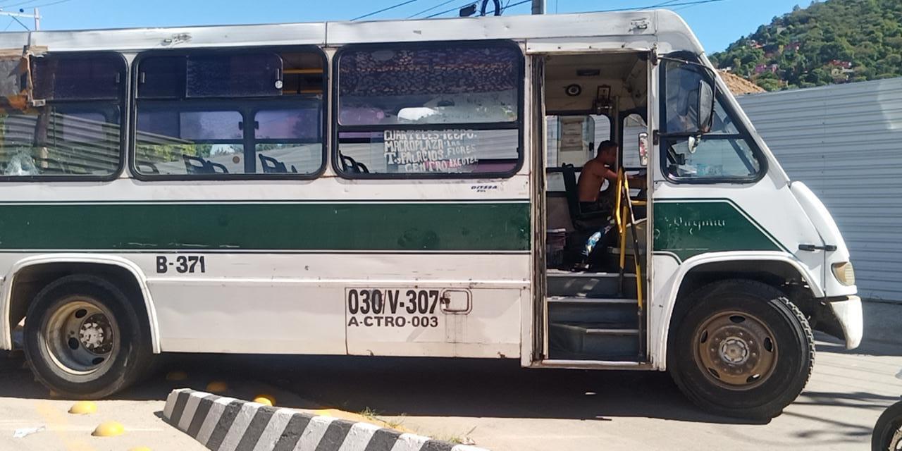 Salvaje golpiza y atraco en el Centro de Oaxaca   El Imparcial de Oaxaca