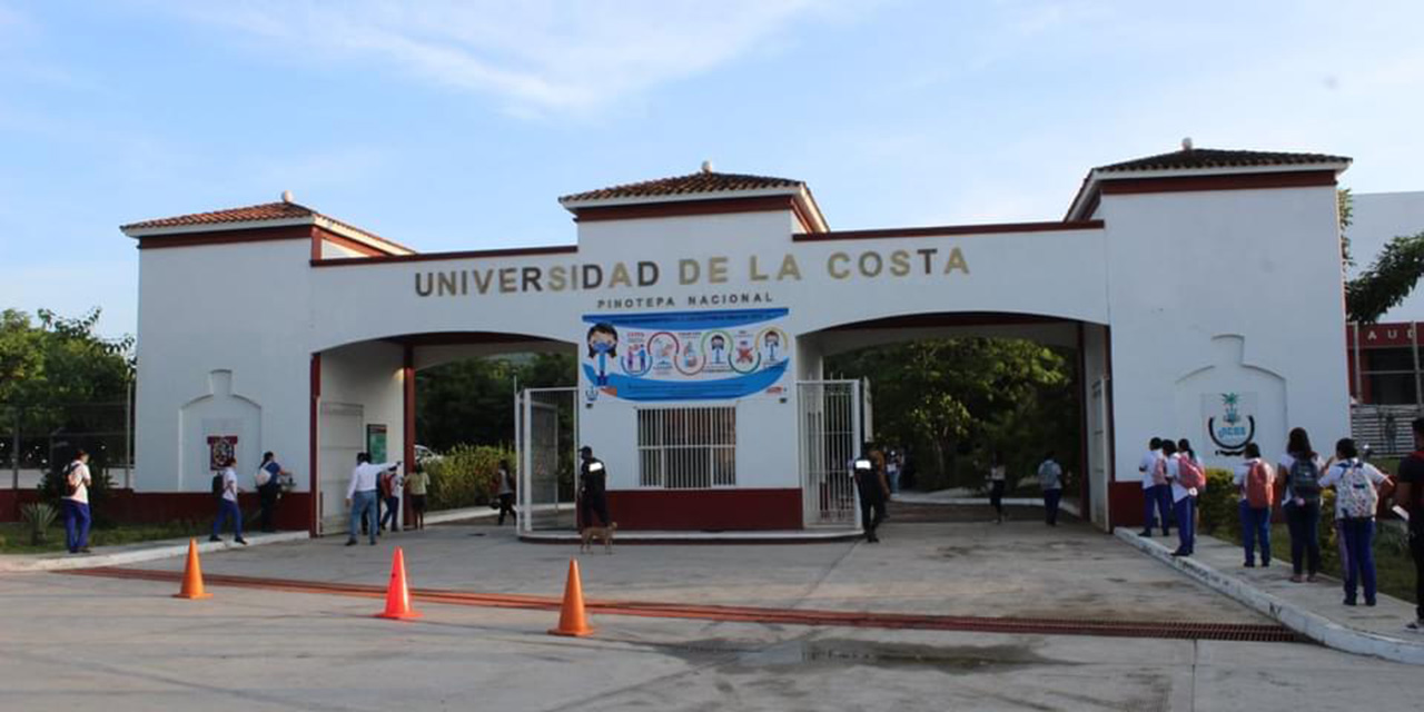 Universidad de la Costa reinicia clases presenciales   El Imparcial de Oaxaca