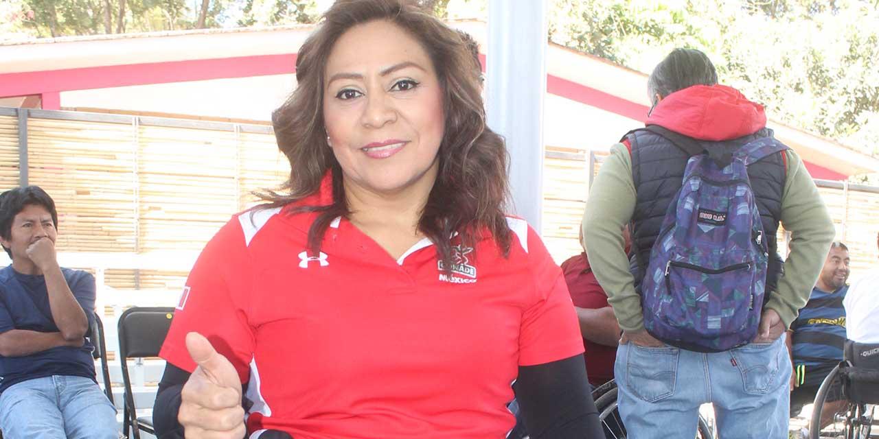 Laura Cerero está de regreso   El Imparcial de Oaxaca