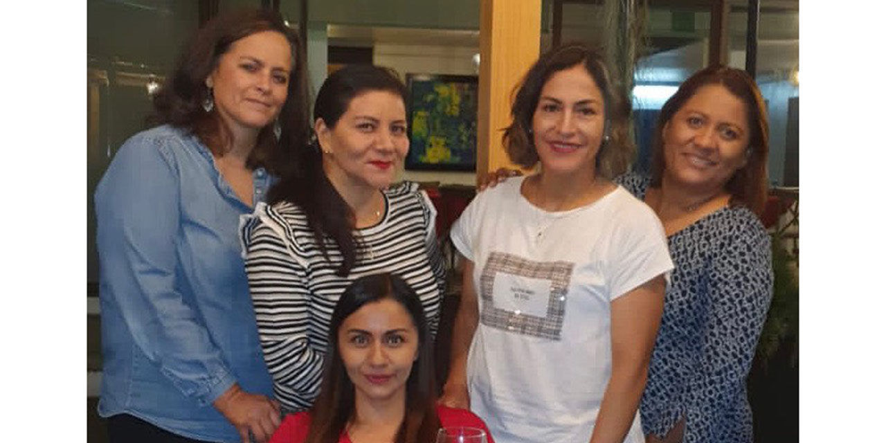 Mañanitas para Saira Báez   El Imparcial de Oaxaca