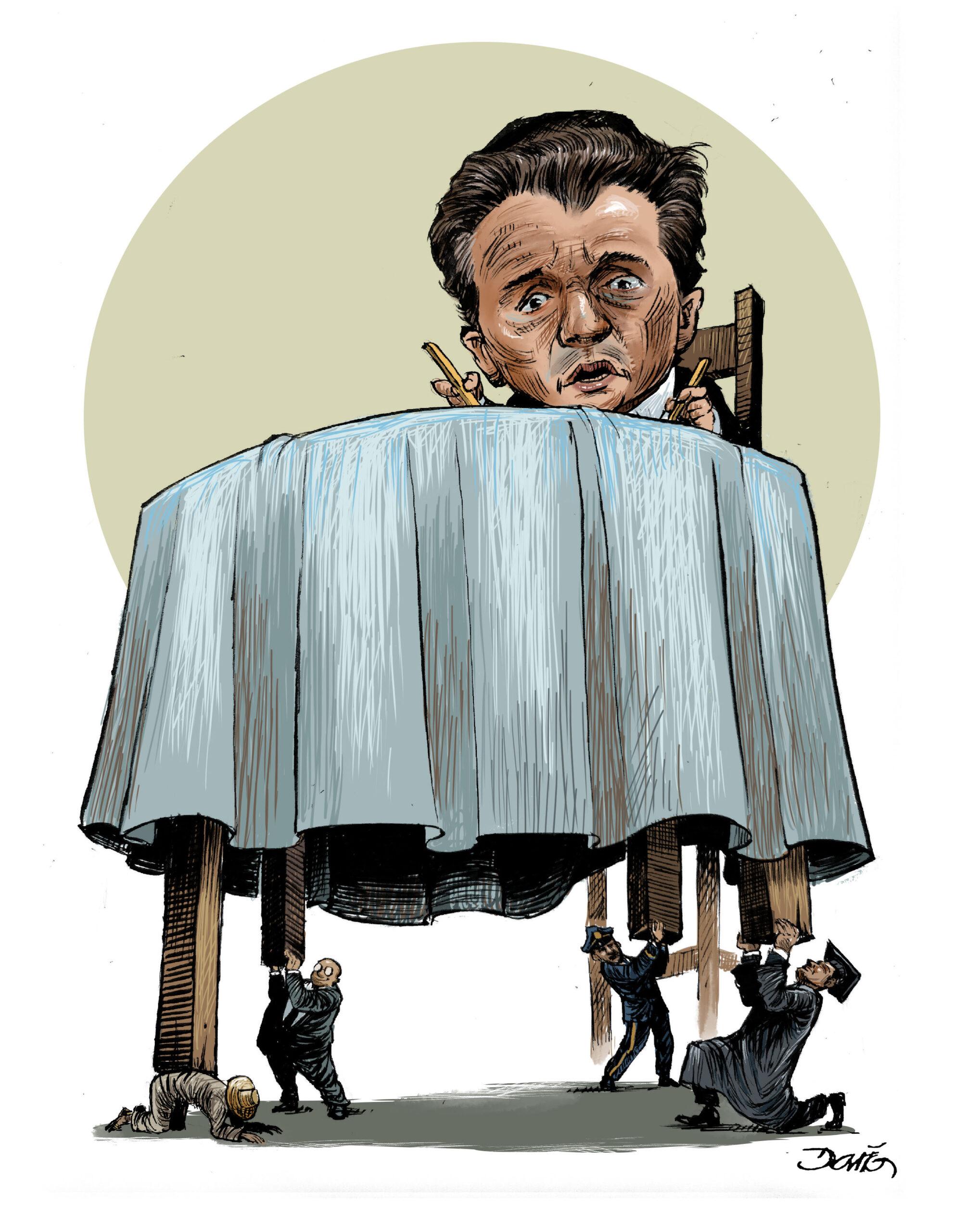 La mesa servida   El Imparcial de Oaxaca