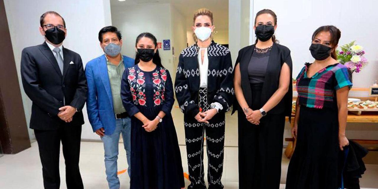 Lanzan diplomado en Diseño de Moda Mexicana | El Imparcial de Oaxaca