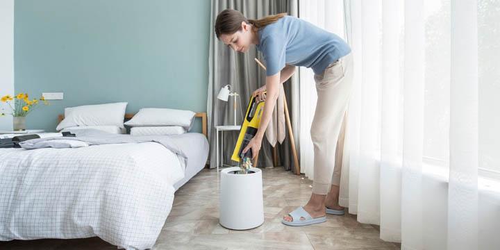 3 tips de limpieza  en la recámara  para dormir bien | El Imparcial de Oaxaca