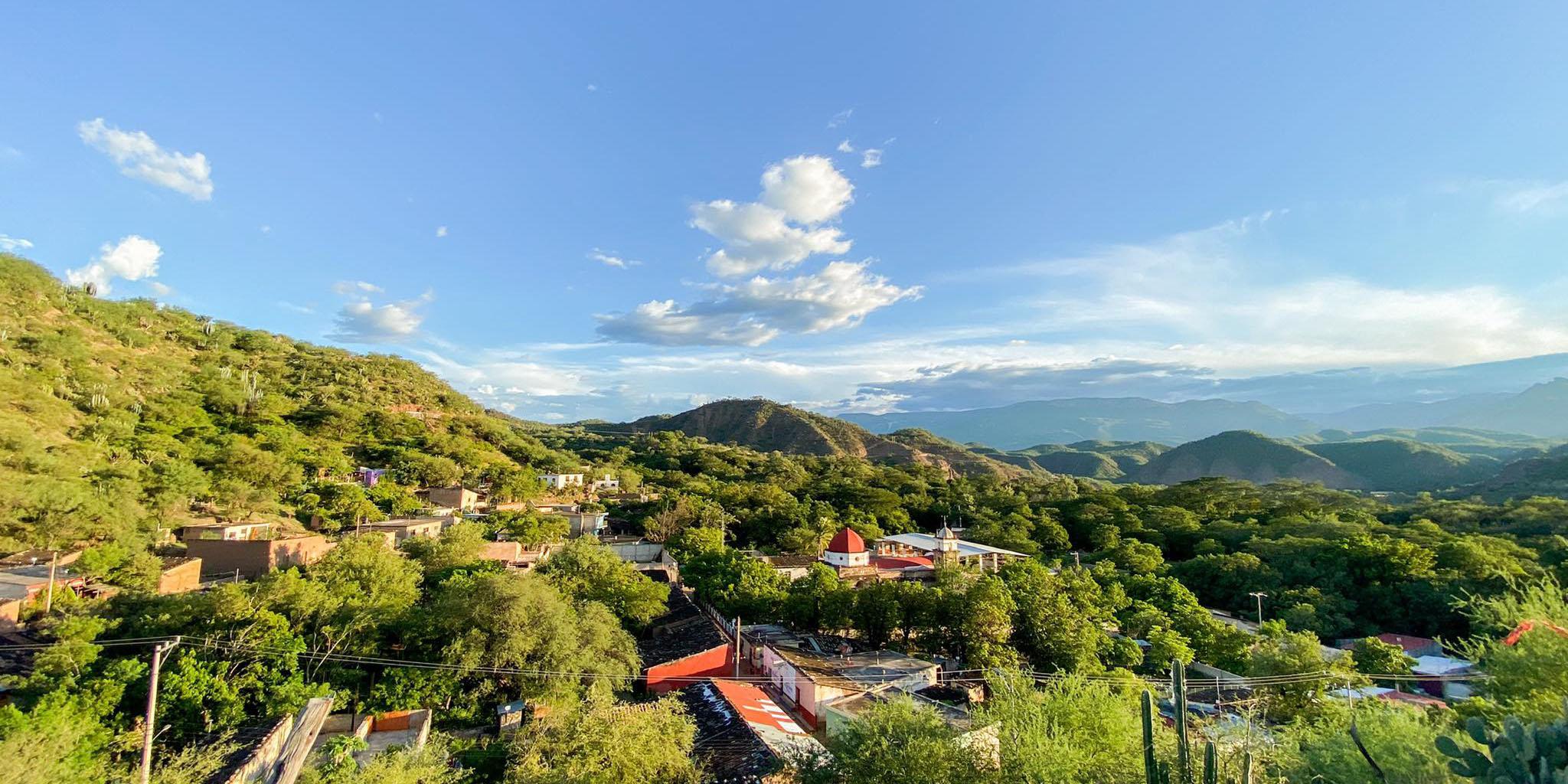 Santiago Quiotepec, un  tesoro de la Cañada   El Imparcial de Oaxaca