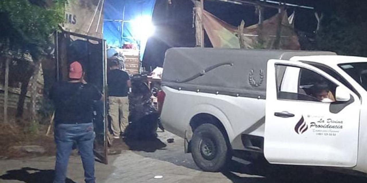 Ejecutan a un hombre en Puerto Escondido | El Imparcial de Oaxaca
