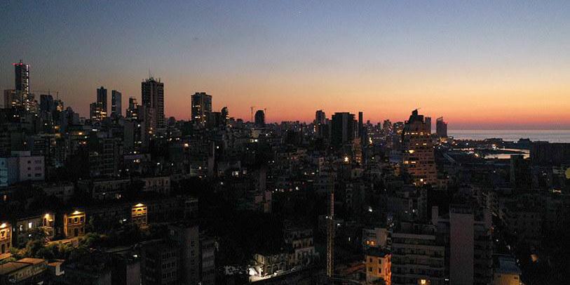 """Líbano podría quedarse en la """"oscuridad"""" durante tres días   El Imparcial de Oaxaca"""