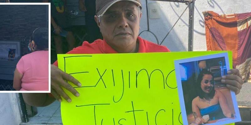 'Que se entreguen': Papá de la joven que falleció durante 'lipo' pide justicia   El Imparcial de Oaxaca