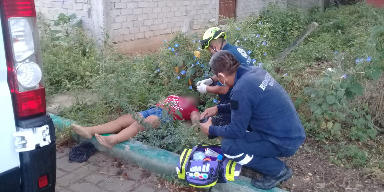 Encuentran a mujer muerta en Puerto Escondido | El Imparcial de Oaxaca