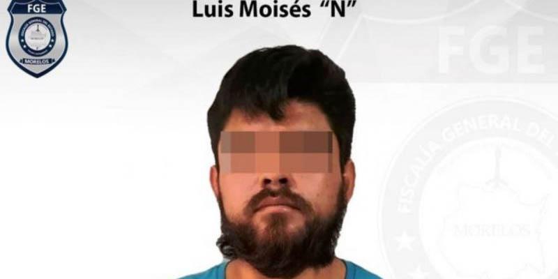 Atrapan a sujeto por violar a su hermana en Morelos   El Imparcial de Oaxaca