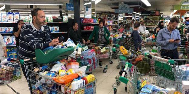 Inflación en EU acelera el aumento de los precios de la canasta básica   El Imparcial de Oaxaca