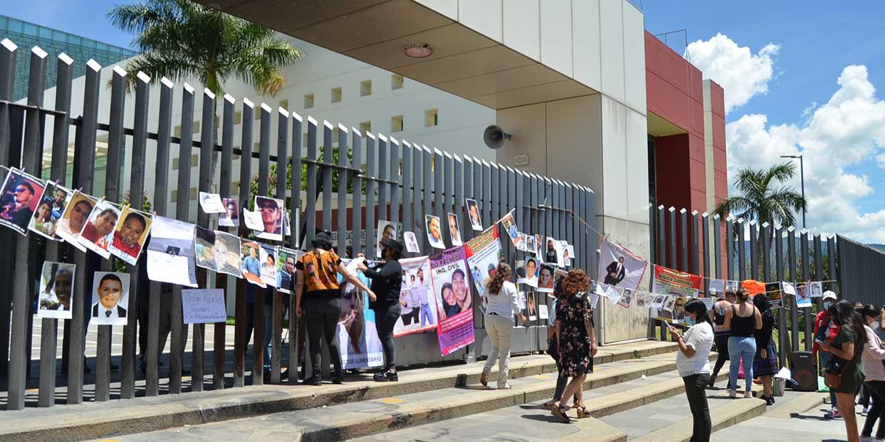 """De """"visita"""" a centros de trabajo   El Imparcial de Oaxaca"""