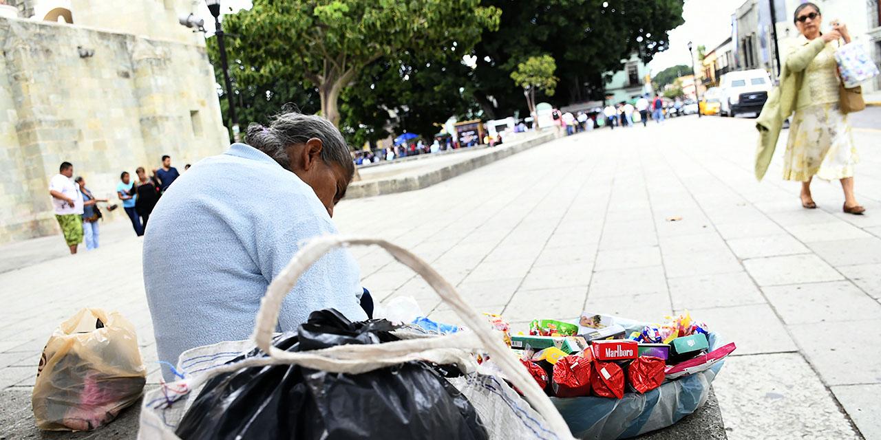 Día Internacional de la Persona Adulta Mayor pasa inadvertido   El Imparcial de Oaxaca