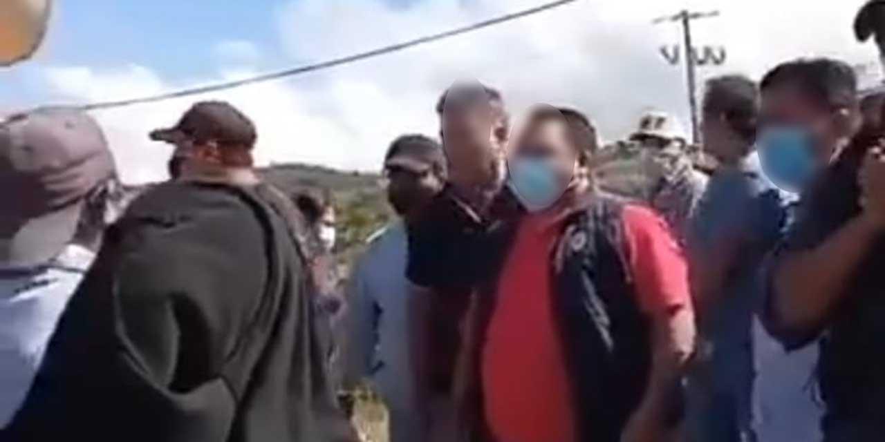 Pleito entre comuneros deja varios lesionados en Santiago Juxtlahuaca   El Imparcial de Oaxaca