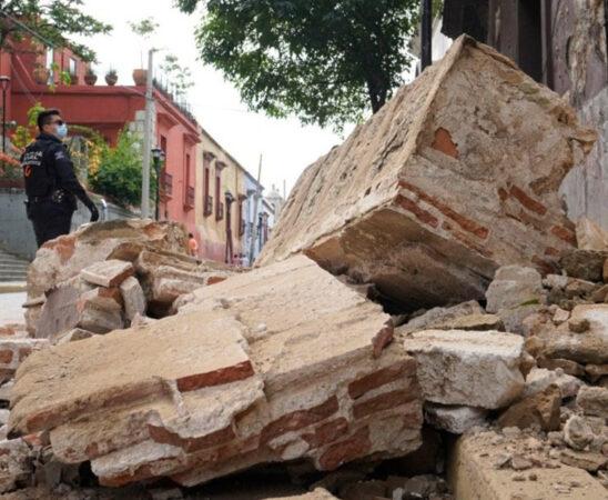 Se intensifican temblores en el Istmo