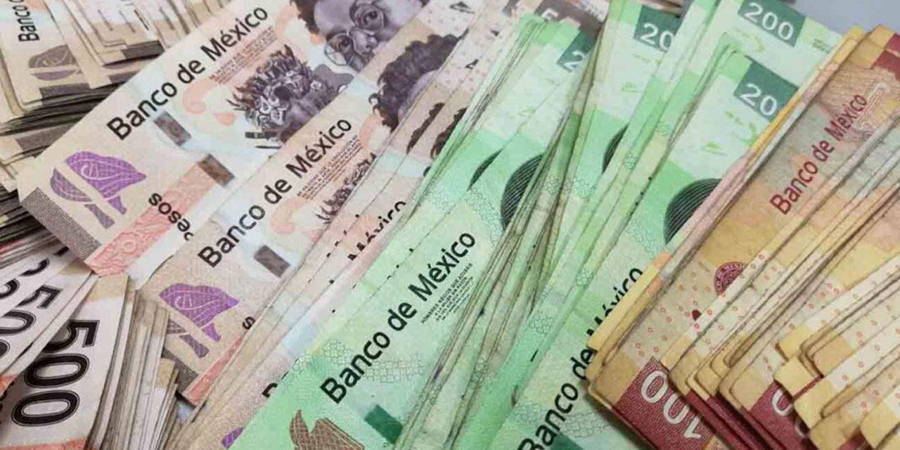 Aportaciones federales, único respiro para ingresos estatales   El Imparcial de Oaxaca