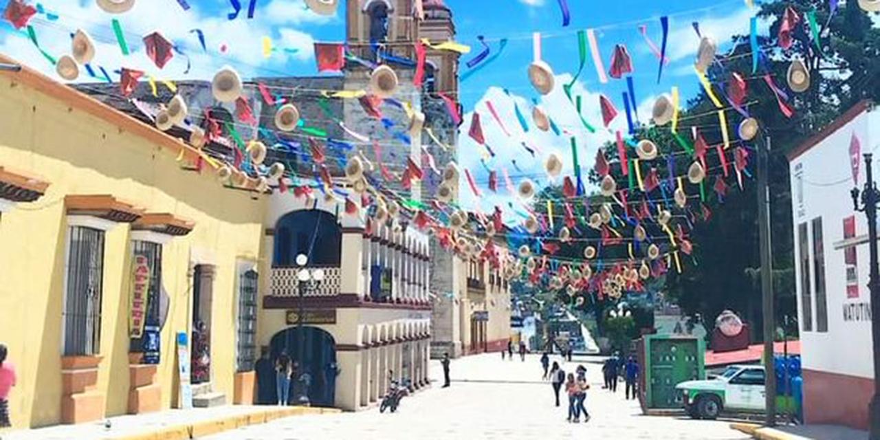 Tlaxiaco se alista para festejar 137 años de ser ciudad   El Imparcial de Oaxaca