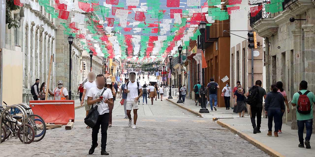 Pasa Oaxaca a semáforo verde   El Imparcial de Oaxaca