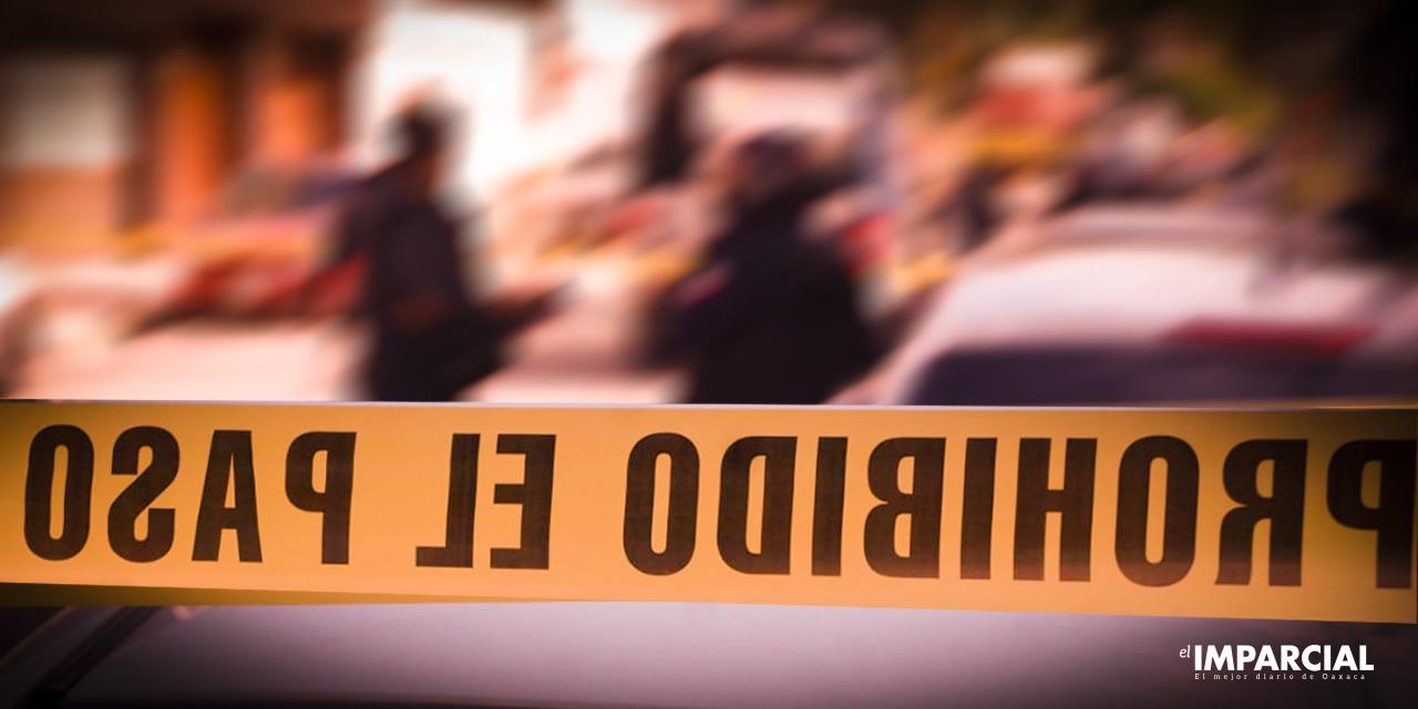 Asesinan a agente municipal en Carretera Federal 200 | El Imparcial de Oaxaca