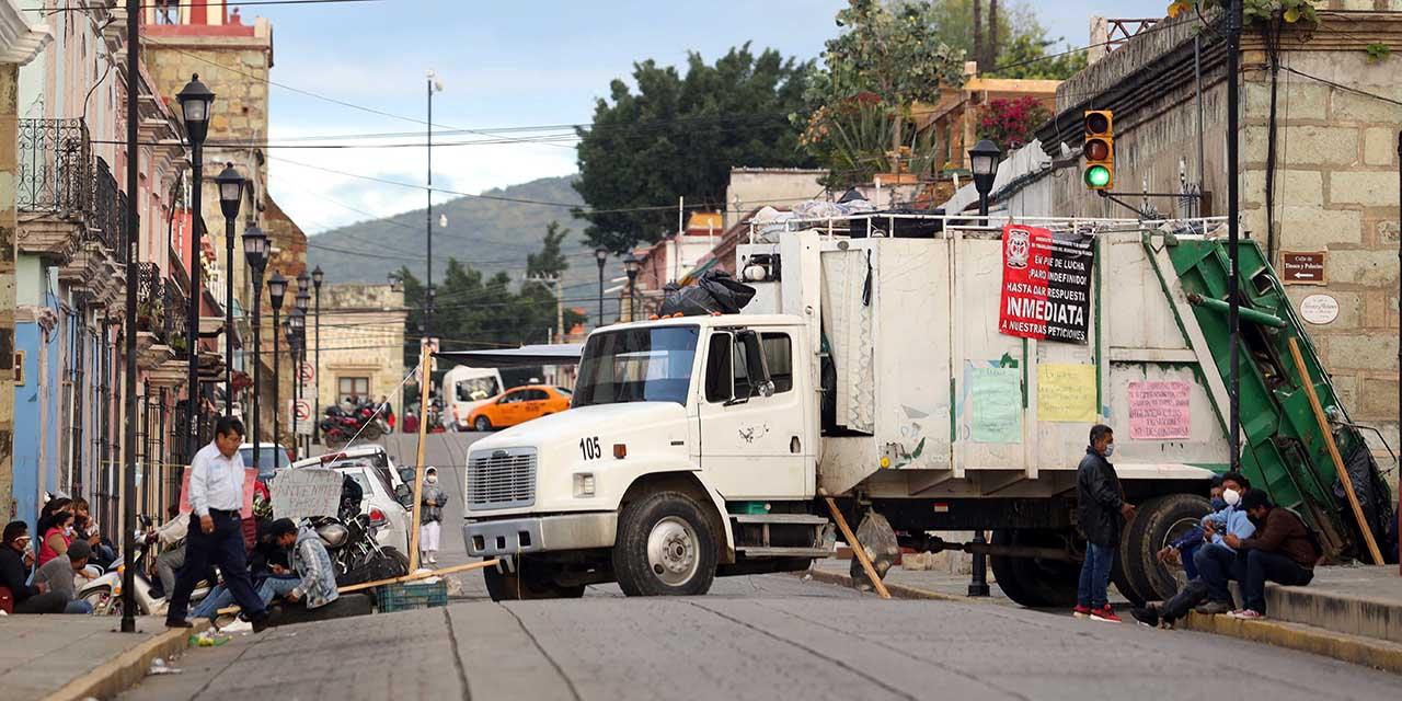 Ataca Covid a personal de limpia; confirman 10 muertos | El Imparcial de Oaxaca
