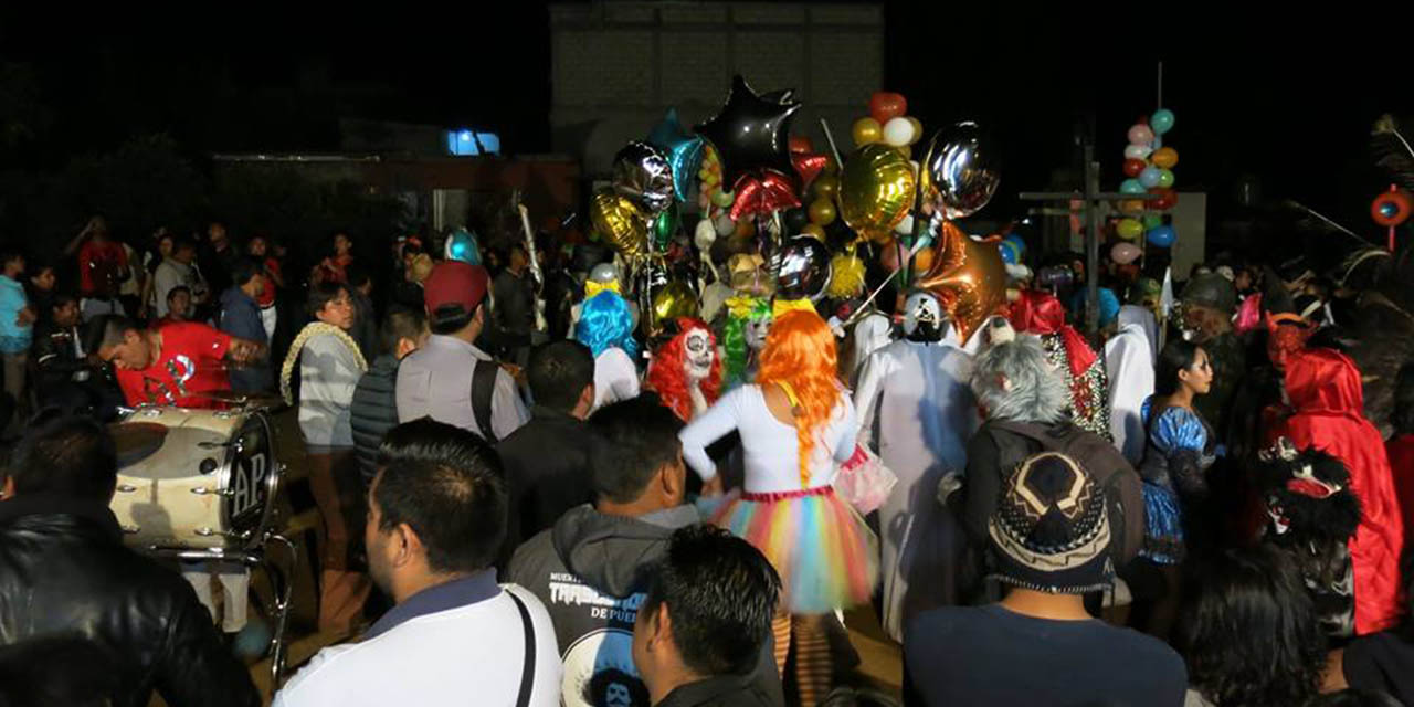 """Suspenden """"muerteadas"""" en San Pablo Etla   El Imparcial de Oaxaca"""