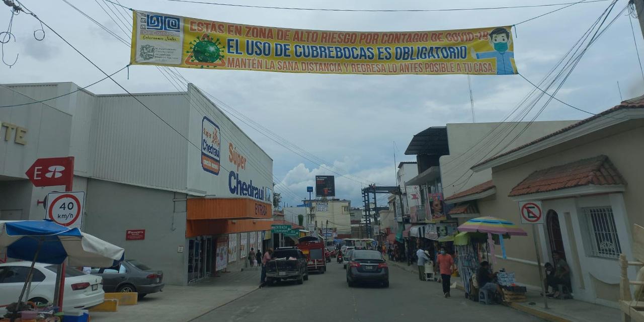 Seis nuevos casos positivos de Covid en Pinotepa Nacional | El Imparcial de Oaxaca