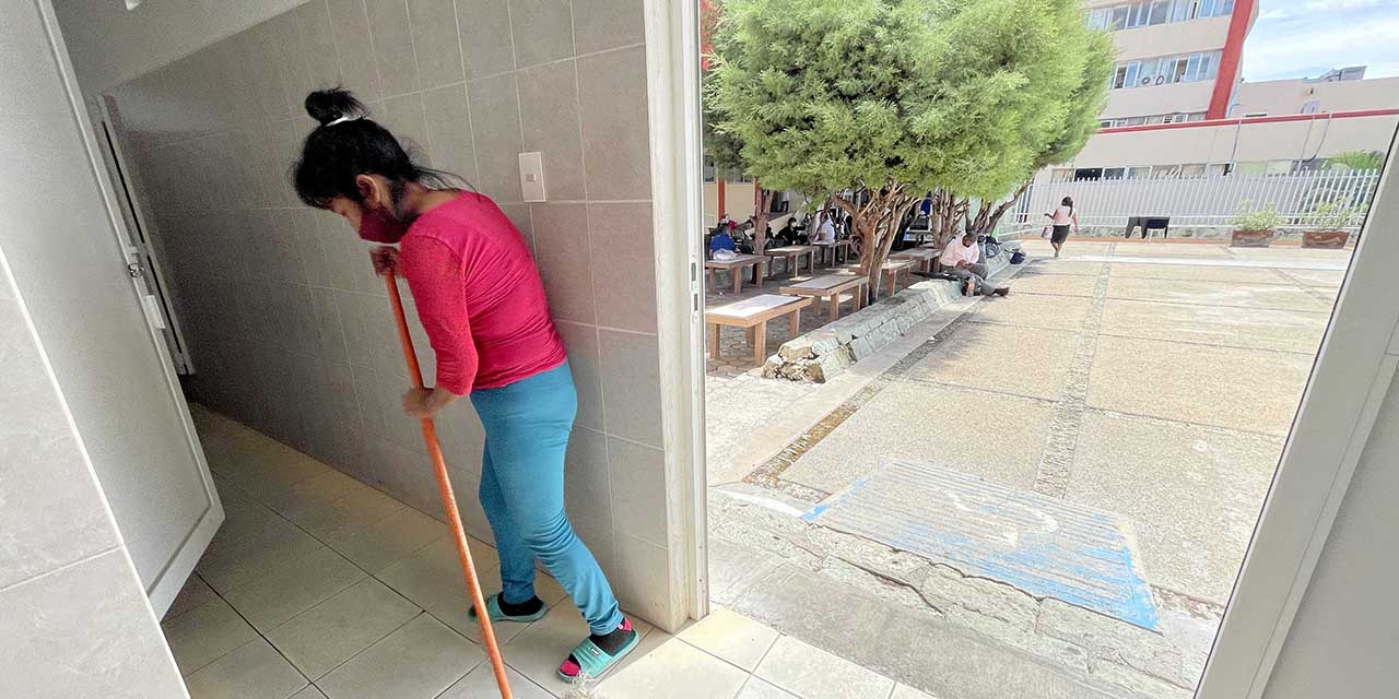 Revisan personal e insumos en 845 unidades de Salud   El Imparcial de Oaxaca