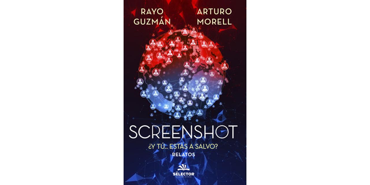 ¿Un libro sobre screenshots?   El Imparcial de Oaxaca