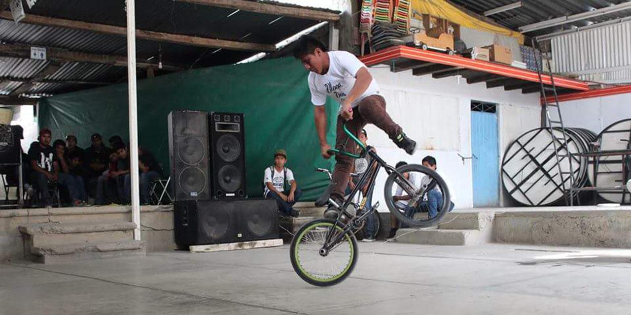 Preparan Old School BMX 2022 | El Imparcial de Oaxaca