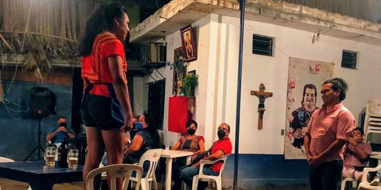 Invitan al Primer Festival Nacional de Teatro Zapoteca   El Imparcial de Oaxaca
