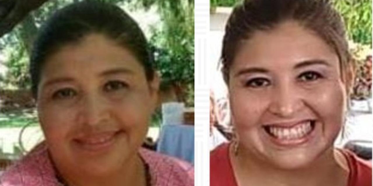 Buscan a dos mujeres en Salina Cruz   El Imparcial de Oaxaca